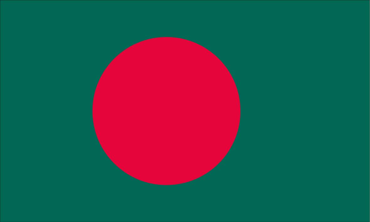 Bandeira Bangladesh